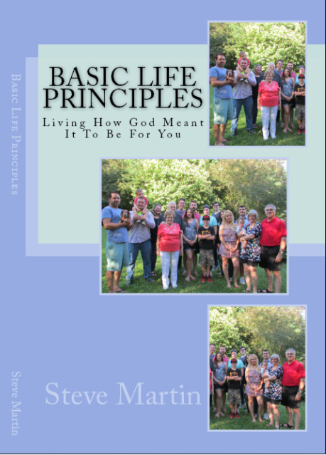 Basic Life - Front cover 07.01.17