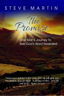 Book - Promise - front cover