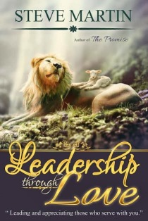 Leadership front cover only